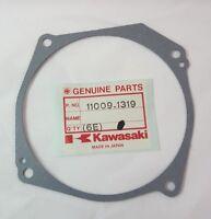NEW GENUINE KAWASAKI 11009-1319 Generator Cover Gasket 1984-1986 KXT250, KX250