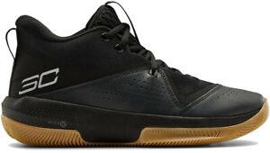 Basketball Shoes UNDER ARMOUR SC3ZERO IV Zapatos de Baloncesto 3023917-003