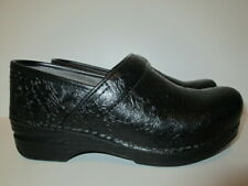 Dansko XP Leather Clogs Shoes Women's Size 37
