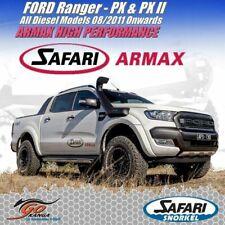 SAFARI 4X4 SS982HP ARMAX SNORKEL for FORD Ranger PX & PX II 08/2011- All Diesel