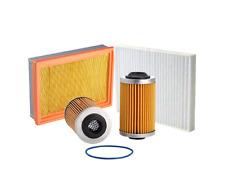 Ryco Oil Air Cabin Filter Kit - A1838-R2648P-RCA164P