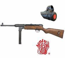 Replica WW2 German SS MP41 Non-Firing Prop Machine Gun w/o Sling