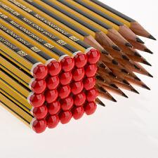 50 x HB Staedtler Noris Pencils Drawing School Art Sketching Joiner Student