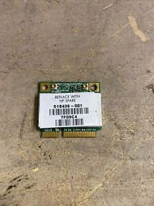 USB 2.0 Wireless WiFi Lan Card for HP-Compaq Presario SR5522UK