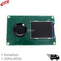 1MHz-6GHz SDR Transceiver Transmitter for HackRF One AM FM SSB ADS-B SSTV Ham