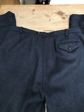 Nigel Cabourn Formal Pants,  Slade Size 40