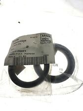 LOT OF 2 YALE YT504224208 OIL SEAL, NEW IN BAG, SAME OR NEXT DAY SHIPPING, H111
