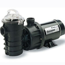 Pentair DYNAMO 1 HP 340197 Above Ground Swimming Pool Pump DYNII-NI-1 HP