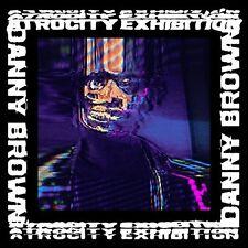 Danny Brown - Atrocity Exhibition [New CD]
