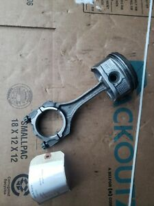 OEM LEXUS IS 250 2010-2015 PISTON AND CONNECTING ROD LEFT SIDE