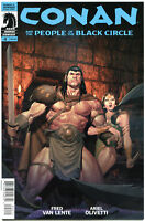 CONAN People of the BLACK CIRCLE #2, NM, 2013, Olivetti, more Conan in store