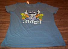 WOMEN'S TEEN Walt Disney LILO AND STITCH  T-shirt XL NEW w/ TAG