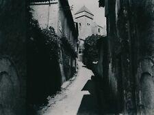 ST BERTRAND DE COMMINGES c. 1940 -Rue du Village Église Haute-Garonne- Div 11702