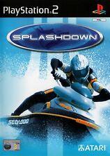 Splashdown PS2 (PlayStation 2) - Free Postage