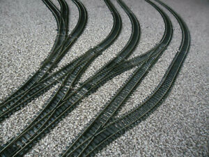 Large 'Hornby OO Gauge' Layout Including 8 Points - N/S