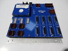 MultiCam 94-01533-M3521 M3521 Control Board for Router or Plasma