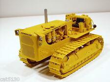 Caterpillar D9E Crawler w/ Winch - 1/25 - First Gear #49-0148