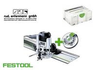 Festool Oberfräse OF 1010 EBQ + Fräserbox Set 574384