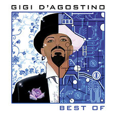 CD Gigi D 'Agostino Best of 2cds incl L' Amour toujours, another way, bla bla bla