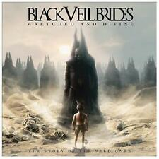 Wretched and Divine: The Story of the Wild Ones [CD/DVD] [Ultimate Edition]...