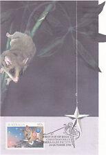 1990 Christmas - Maxi Cards (3)