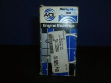ACL Engine Connecting Rod Bearing Set 4B1146-.25 020 CB-1085GP Mitsubishi B46