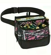 Fieldline Pro Series, Women's Small Trap/Skeet Pouch, Muddy Girl Pink Camo, New