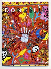 Gérard-Georges Lemaire#BRUNO DONZELLI - GALERIE GEORGES FALL #Mazzotta 1998 Arte