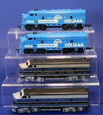 Lot of HO Scale Non-Running Diesel Engines & Dummies / For Restoration or Parts