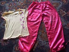 Ladies Nightwear Top & Pants Suze 12-14