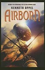 Airborn by Oppel, Kenneth