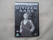 Orson Welles' Citizen Kane (DVD, 2003) Special Edition