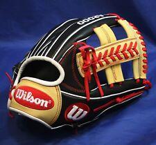 """2018 Wilson A2000 1785(11.75"""") Baseball Glove"""