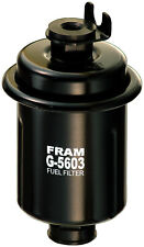 Fuel Filter Fram G5603
