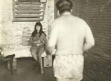 "ISABEL SARLI in ""Carne"" AKA: ""Flesh"" Original Vintage Photo 1968"