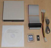 FreHD Hard Drive emulator for Radio Shack Tandy TRS-80 Model III & 4