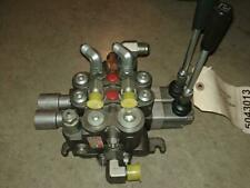 Hydraulic Valve Hydac 2900896 Rs162 2 Position 4 Way New
