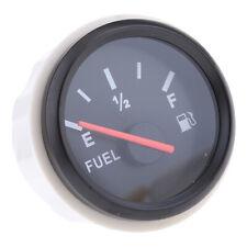 "Fuel Gas Gauge Sender 12-1//2/"" SSL 12.5/""  VOD Type 10-180 ohms Marine Boat Tank"