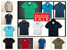 Y Neck Fitted Short Sleeve T-Shirts for Men