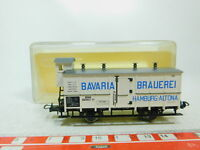 BM200-0,5# Trix Int. H0/DC 23536 Bierwagen Bavaria Brauerei 600527, NEUW+OVP