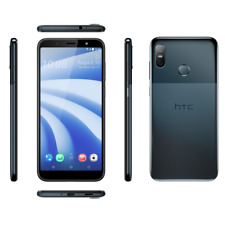 HTC U12 LIFE 128GB (Unlocked) Dual SIM 6GB RAM 4G LTE 6in Blue