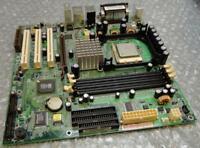 Asus P4S533-VX REV 1.03 Socket 478 Intel Motherboard with CPU