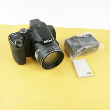 Nikon COOLPIX P510 16.1MP CMOS Digital Camera with 42x Zoom NIKKOR ED VR #U6940