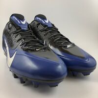 Nike Alpha Pro Low TD PF Indianapolis Colts Size 15 Football Cleats