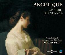 ROGER BLIN - ANG'LIQUE NEW CD