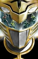 🚨💥 MIGHTY MORPHIN #2 DIEGO GALINDO Exclusive Virgin Variant Ltd 500 NM