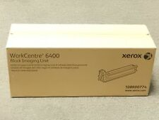 Xerox 108R00774 Black Imaging Unit WorkCentre 6400 Genuine New Sealed Box