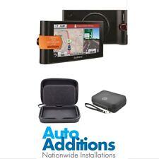 Avtex TOURER un plus Sat Nav + Dash Cam + sacoche de transport gratuite +8 Go Carte SD + Gratuit P + P