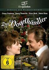 Der Vogelhändler (1962) - mit Conny Froboess und Peter Weck - Filmjuwelen [DVD]