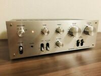 Vintage Pioneer SA-6700 Integrated Stereo Amplifier - Tested Working cz612